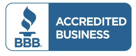 Appliance repair BBB business accredited